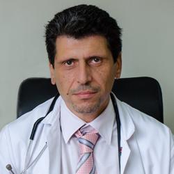 Μανώλης Σαριδομιχελάκης